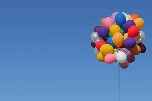 Balloons demo 2